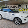 2013 Land Rover Range Rover Evoque 2.0 Si4 Dynamic, White with 49000km available now!