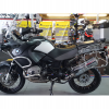 2011 BMW GS 1200 Adventure with only 35290 km ---GS Bike Traders