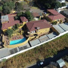 MAGNIFICENT PROPERTY IN OAKENE - 3 HOUSES ON ONE STAND