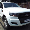 Ford Ranger 2.2 Double Cab 4x4 XL Auto