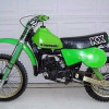 Wanted old mx bikes