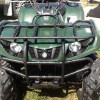 2011 Yamaha Grizzly 350