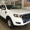 2018 Ford Ranger 2.2 double cab 4×4 XLS auto