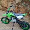 Pit Bike 125cc 4 Stroke Fully Automatic with Electric Start - Brand New  - Sale