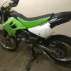 KDX 200, pit bike and quad bike