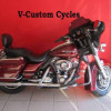 2008 Streetglide, Priced To Sell!