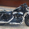 Harley Davidson XL1200 Forty Eight
