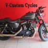 Well Looked After 2011 Sportster 883 Iron