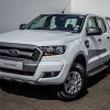 Ford Ranger 2.2 double cab 4x4 XLS auto