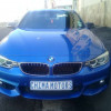 BMW 4 Series Coupe 440i COUPE A/T (F32)