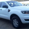 Ford Ranger 2.2 double cab 4x4 XL