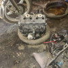 Yamaha 4c8 R1 Stripping for parts
