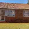 A two bedroomed house is available for rental from 01 Sept 2019