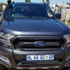 Ford Ranger Wildtrack 3.2 4x2 automatic