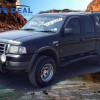 2005 Ford Ranger Club Cab 2.5 with Canopy 4x4