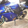 2009 model cbr 1000 quick shifter.shorty levers