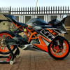 KTM RC 390CC (IMMACULATE CONDITION)