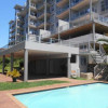 ONE BEDROOM APARTMENT SITUATED IN SECURE COMPLEX MORNINGSIDE DURBAN