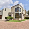 Home in secure complex, Lynwood Pretoria
